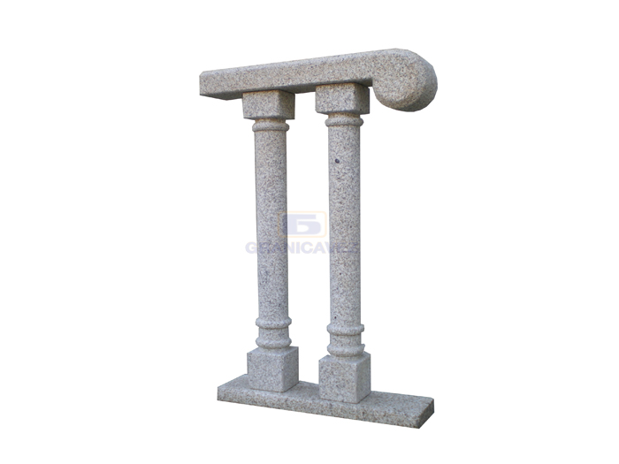 Round Balusters