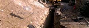 Saneamento em Cavez